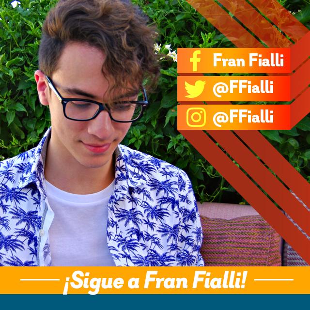 Fran Fialli