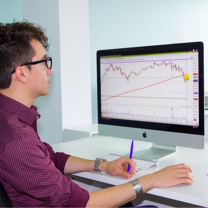 Curso Trading Online (módulos grabados)