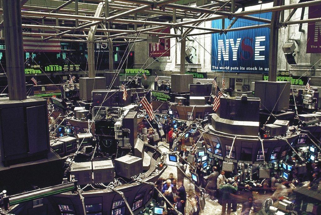 comprar y vender acciones