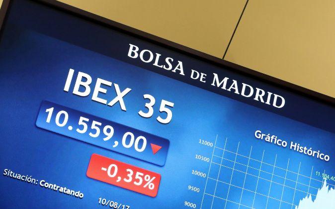 Invertir en empresas del IBEX 35