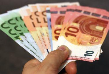 Dinero suelto